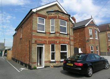 Thumbnail 1 bedroom property to rent in Lawford Rise, Wimborne Road, Winton, Bournemouth