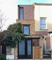 Thumbnail 2 bed detached house for sale in Lidfield Road, London