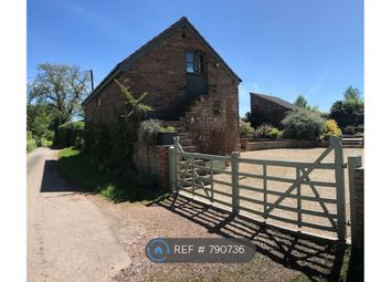 Thumbnail 2 bed detached house to rent in Meredith Barn, Llancloudy, Hereford