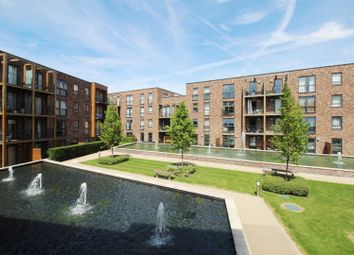 Thumbnail 2 bedroom flat to rent in Howard Road, Stanmore