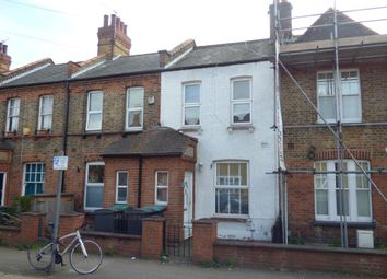 Thumbnail 2 bedroom terraced house for sale in Moselle Avenue, London