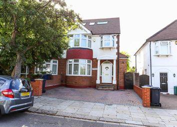 Thumbnail 5 bed property for sale in Lynwood Road, Greystoke Park Estate, Ealing, London