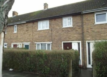 Thumbnail Property for sale in Western Avenue, Blacon, Chester