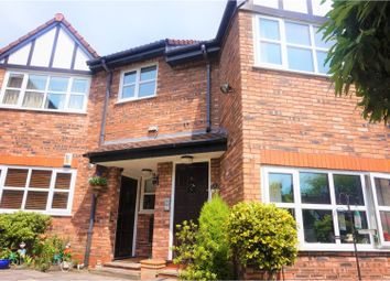 Thumbnail 2 bedroom flat for sale in Chorley New Road, Heaton, Bolton