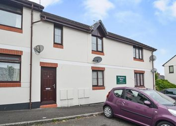 Thumbnail 2 bed flat to rent in Monterey Place, Water Lane, Barnstaple