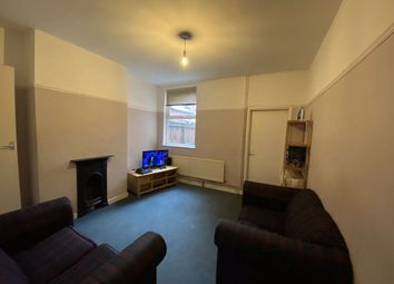 Thumbnail 4 bed terraced house to rent in Hamilton Street, Leicester