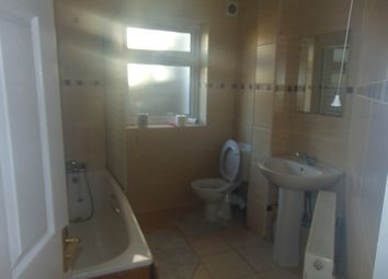 Thumbnail 3 bed flat to rent in Audley Gardens, Seven Kings, Essex