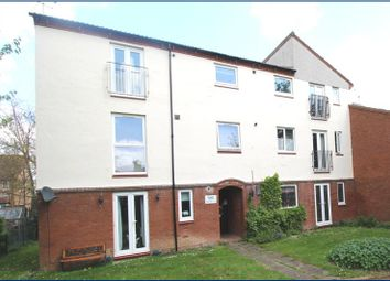Thumbnail 1 bed flat for sale in Arundel Green, Aylesbury