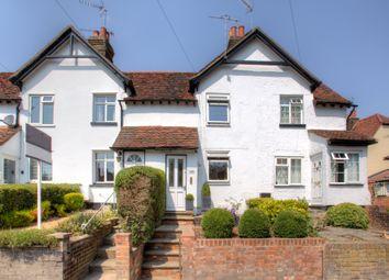 Thumbnail 2 bedroom cottage for sale in Rye Street, Bishop's Stortford