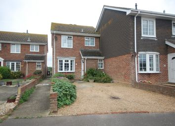 Thumbnail 3 bed end terrace house to rent in Coppice Lane, Selsey