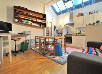 Thumbnail 1 bedroom flat to rent in Shore Road, London