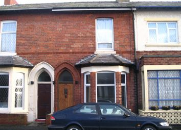 Thumbnail 3 bed terraced house to rent in Blakiston Street, Fleetwood