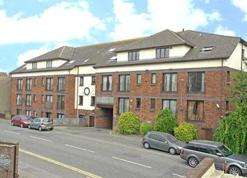1 bed flat for sale in Edward Court, Capstone Road, Chatham ME5
