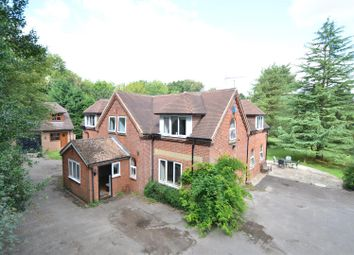 Thumbnail 5 bed country house for sale in Aldon Lane, Offham, West Malling