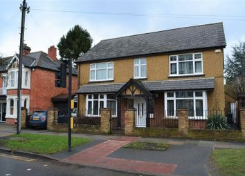 Thumbnail 6 bed detached house for sale in High Road, Ickenham, Uxbridge