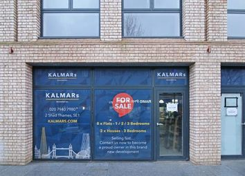 Thumbnail Retail premises to let in Unit B, 196 Southwark Park Road, Bermondsey, Southwark, London