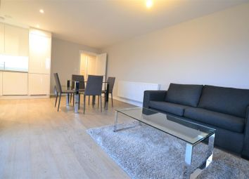 Thumbnail Flat to rent in Ealing Road, Northolt