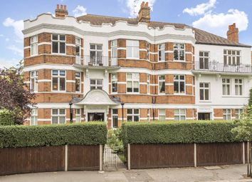Thumbnail 2 bed flat for sale in South Parade, London