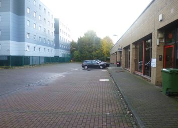 Thumbnail Serviced office to let in Campus Road, Bradford