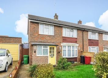 3 bed semi-detached house for sale in Burnham, Berkshire SL2