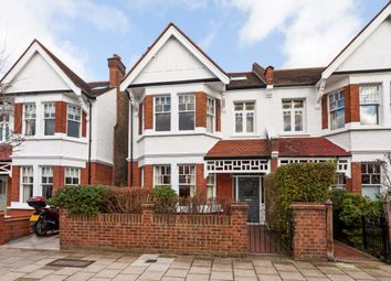 Thumbnail 5 bed semi-detached house to rent in Foster Road, London
