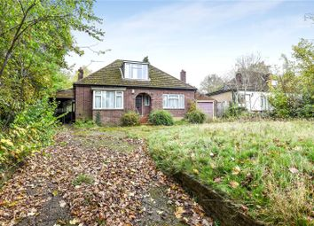 Thumbnail 4 bed detached bungalow for sale in The Drive, Rickmansworth, Hertfordshire