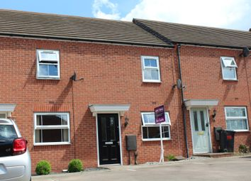Thumbnail 2 bed terraced house for sale in Goodrich Mews, Gornal
