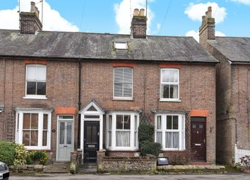 Thumbnail 3 bed terraced house to rent in Bellingdon Road, Chesham