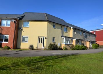 Thumbnail 3 bed terraced house for sale in Parish Way, Harlow