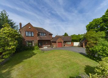 Thumbnail 4 bed detached house for sale in Yew Tree Lane, Tettenhall, Wolverhampton