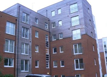 Thumbnail 2 bed flat for sale in Federation Road, Burslem, Stoke-On-Trent