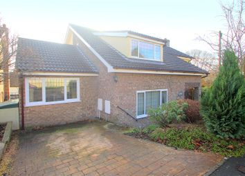 Thumbnail 4 bed detached house for sale in Westward Gardens, Long Ashton, Bristol