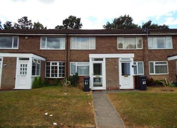 2 bed maisonette for sale in Draycote Close, Damson Wood, Solihull, West Midlands B92