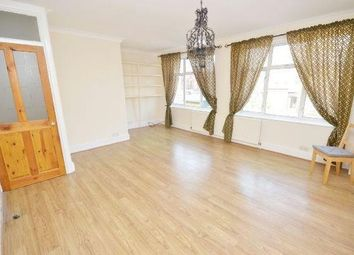 Thumbnail 3 bed flat to rent in Station Approach, Station Road, London
