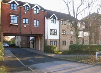 Thumbnail 1 bed flat for sale in The Ridgeway, London, London