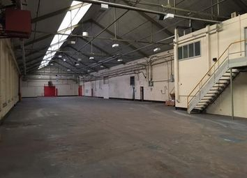 Thumbnail Industrial to let in Unit 2A, Old Whieldon Road, Fenton, Stoke-On-Trent