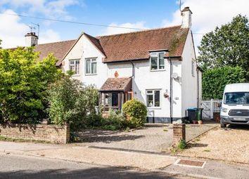 Thumbnail 3 bed semi-detached house for sale in Chesham Road, Bovingdon, Hemel Hempstead, Hertfordshire