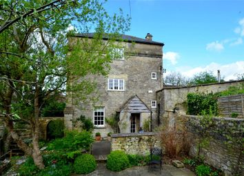 Thumbnail 3 bed detached house for sale in Theescombe, Amberley, Stroud