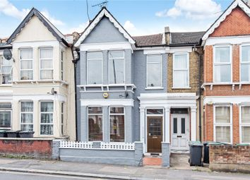 Thumbnail 4 bed detached house for sale in Wightman Road, Harringay, London
