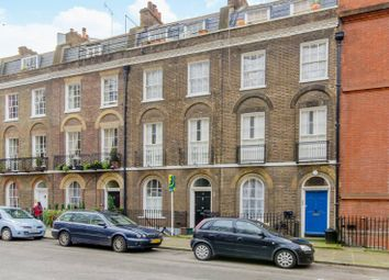 Thumbnail 1 bed flat to rent in Northampton Square, Clerkenwell