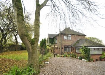 Thumbnail 4 bedroom detached house for sale in Ashworth Lane, Mottram, Hyde