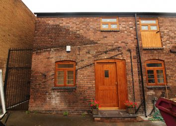 Thumbnail 2 bed flat to rent in Stafford Street, Willenhall