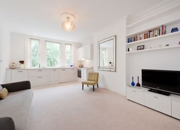 Thumbnail 1 bed flat to rent in Oppidans Road, Primrose Hill