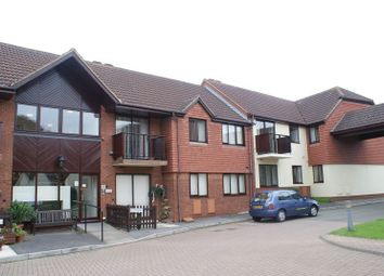 Thumbnail 1 bed property for sale in The Manor, Church Road, Churchdown, Gloucester