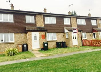 Thumbnail 3 bed terraced house for sale in Towers View, Kennington, Ashford, Kent