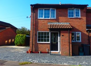 Thumbnail 1 bed end terrace house to rent in Villiers Place, Boreham, Chelmsford
