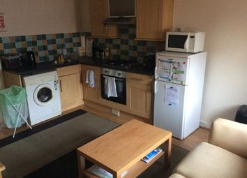 Thumbnail 1 bed property to rent in 27 Minister Street, Cardiff