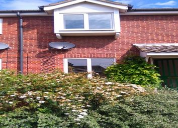 Thumbnail 2 bed terraced house to rent in The Links, Kempston, Bedford