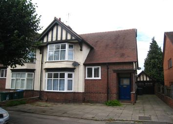Thumbnail 3 bedroom semi-detached house to rent in Park Road, Coventry
