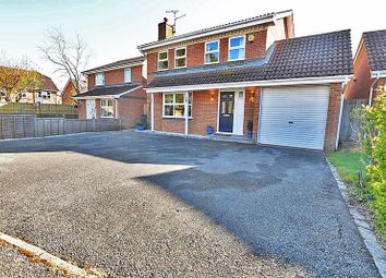 Baron Close, Bearsted, Maidstone ME14. 4 bed detached house for sale